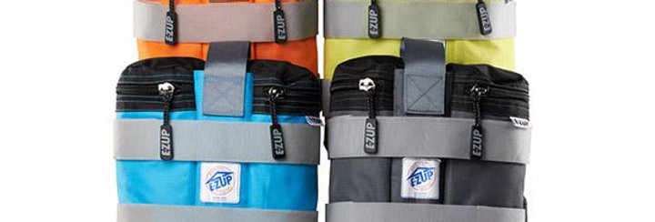 Weight Bags - 25 lbs