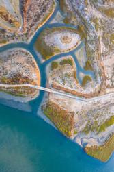 Del Mar River Path