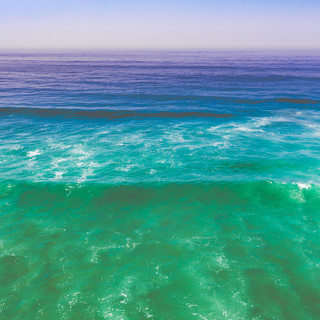 Tri Color Reef
