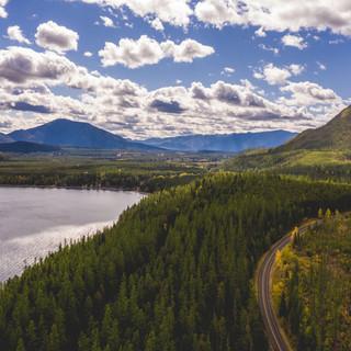 Lake McDoanld