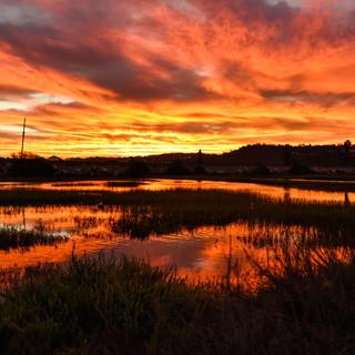 Encinitas Sunrise