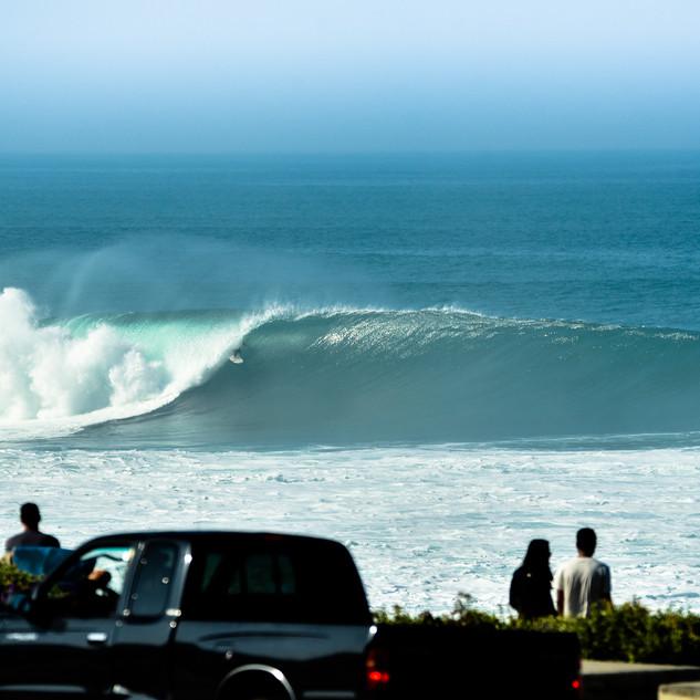 La Jolla Swell