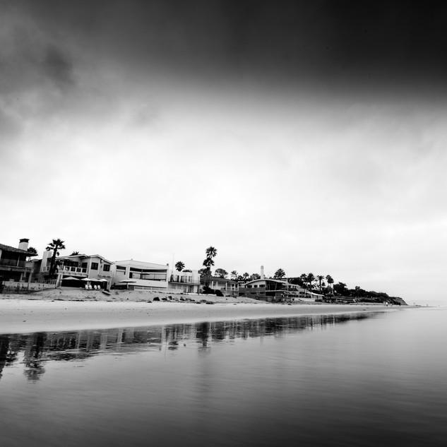 South Del Mar BW