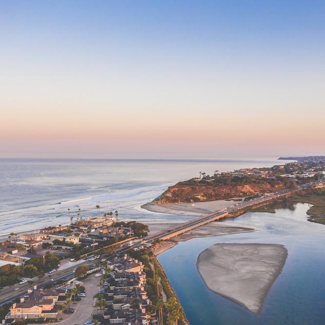 Del Mar North