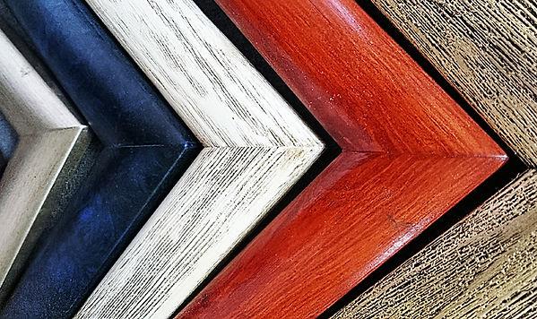 Marcos en Saltillo Molduras CASA DEL MARCO Enmarcado Arte Conservación
