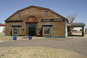 Cleland's Pharmacy