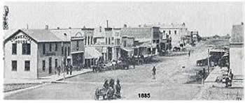 WaKeeney 1885