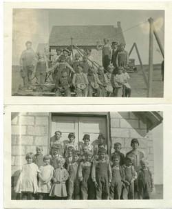 Wilcox School Pupils