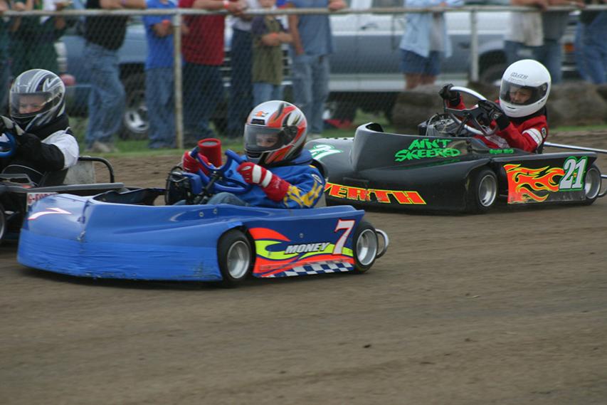 Mini Speedway