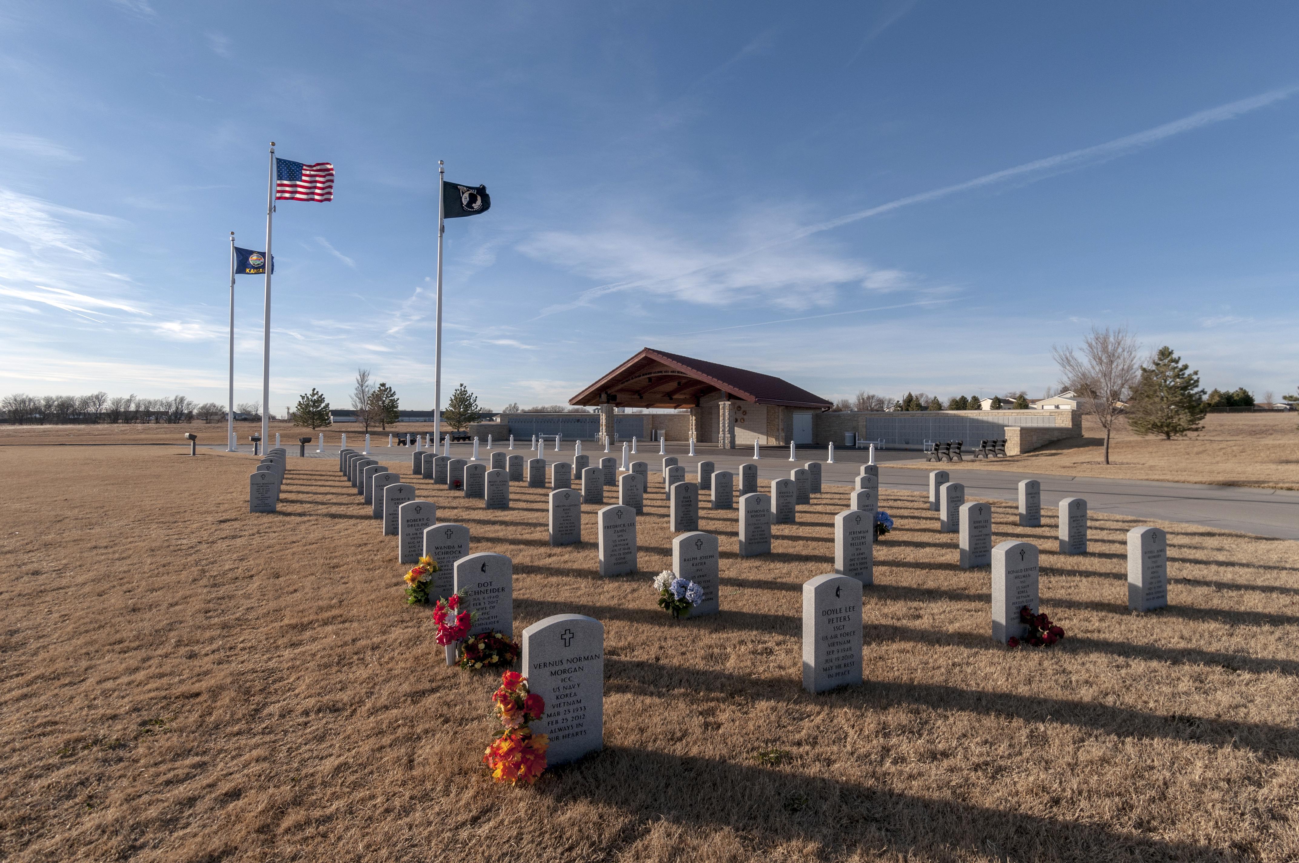 Veterans' Cemetery
