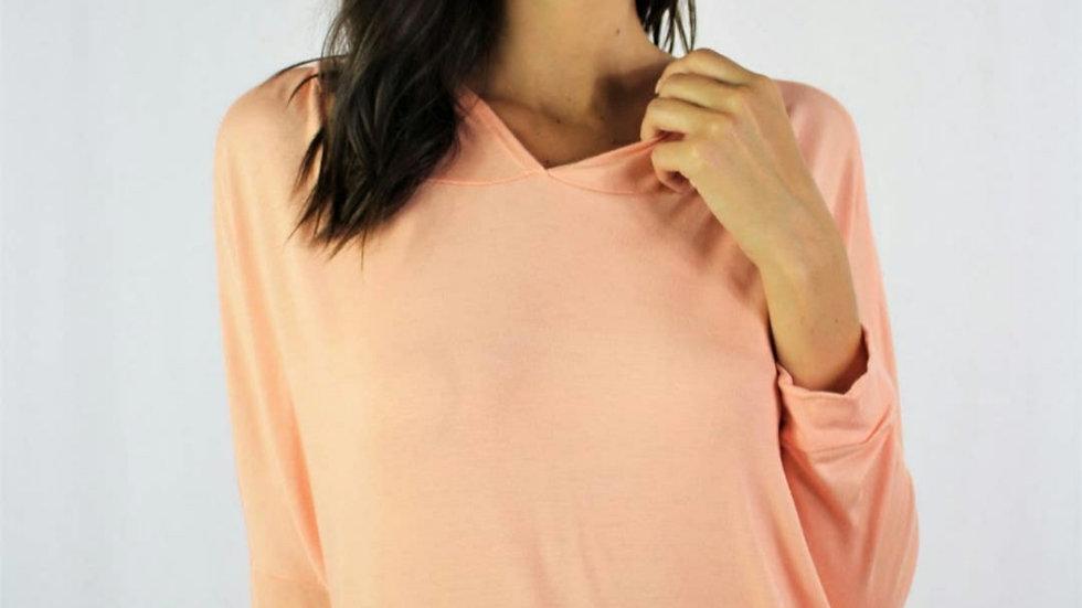 Long sleeve light top