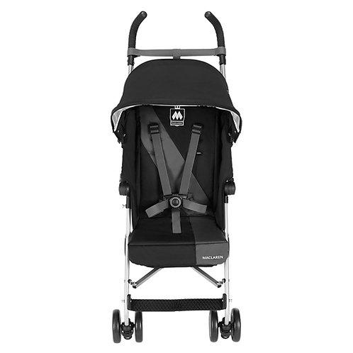Maclaren 2016 Triumph Stroller Black