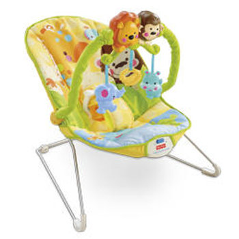 Fisher Price Calming Vibrations Infant Chair