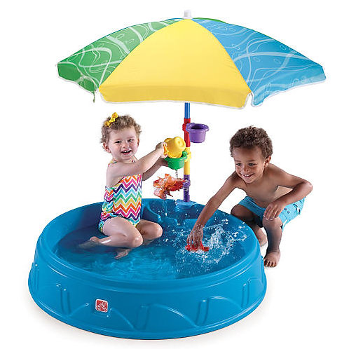 Step 2 Play and Shade Pool