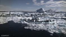 BBC Arctic Convoys - VFX Breakdown