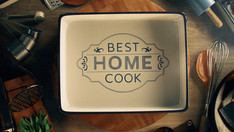 Best Home Cook - Title Sequence