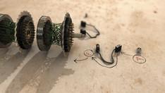 Bletchley Park: Code-breakings Forgotten Genius