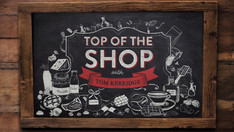 Top of the Shop - Title Sequence