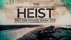 The Heist Series 2 - Title Sequence
