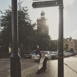 Northampton, England