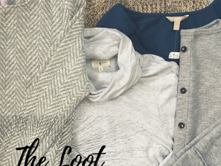 'The Loot' to Open on Clarence Main Street