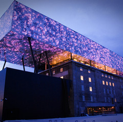 Rockheim מוזיאון בנורוגיה.