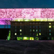 מוזיאון בנורוגיה.
