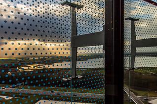 11-מבט פנים להדפס בכחול של מלון פלטשר