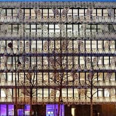 בנק אוריגמי צרפת.
