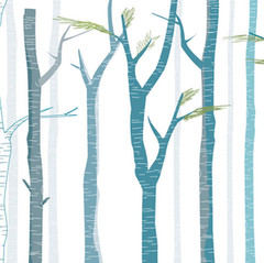 יער טבעי