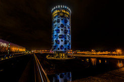09- מלון פלטשר אמסטרדם