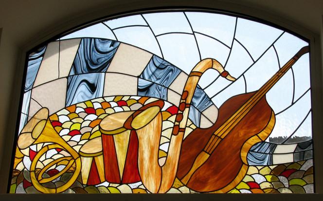 ויטראז'כלי נגינה ברמת השרון