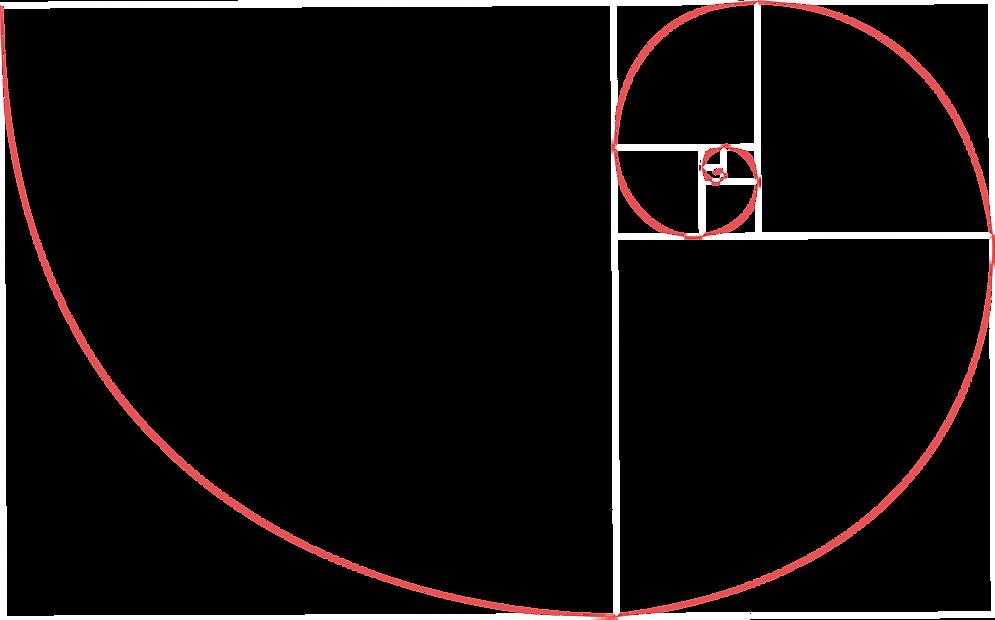 proporção áurea