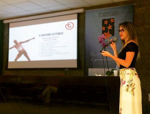 Tatiana Parreira | Especialista em Propósito