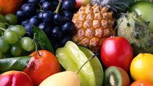 Les fruités