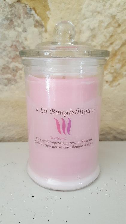LA BougieBijou (Bague réglable)