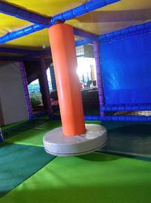 Kids About Tarn Kids Soft Play Gym Yeadon Leeds