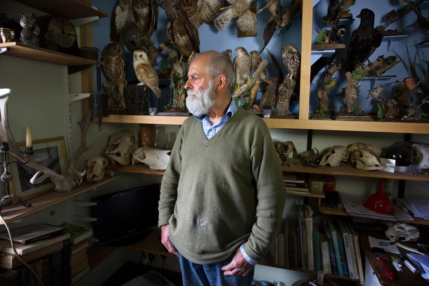 Bernard Kingscott