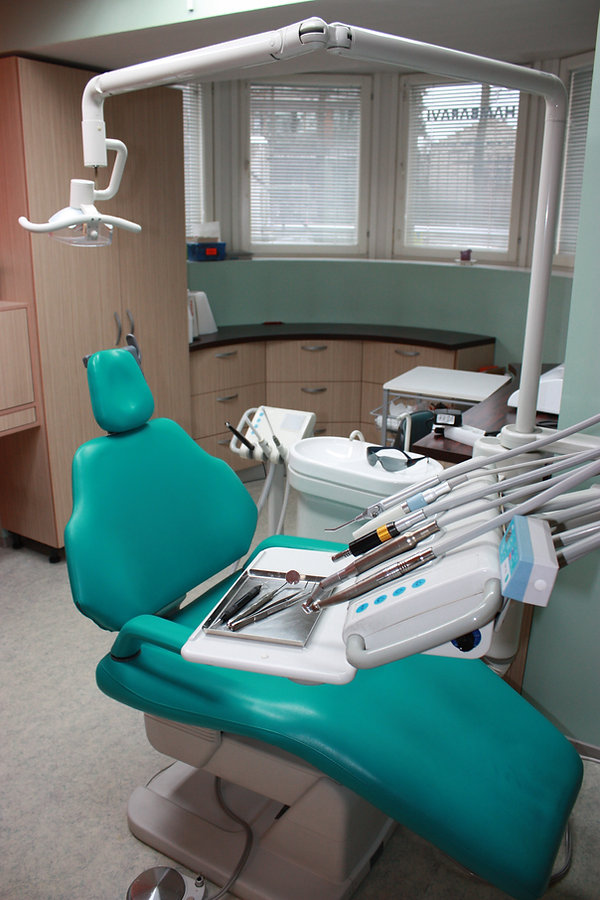 Alfa Dentaria ravikabinet