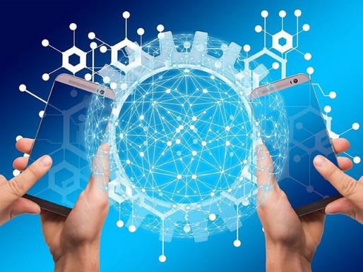 El mundo digital, la salvación... la perdición