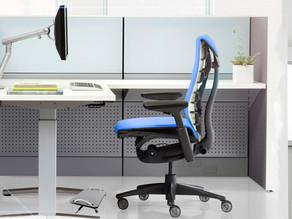 """""""La ergonomía, un aliado de tu salud y tu trabajo"""""""