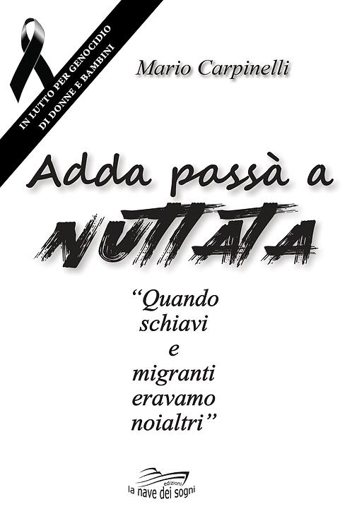 ADDA PASSA' A NUTTATA