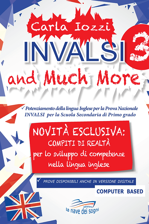 INVALSI AND MUCH MORE