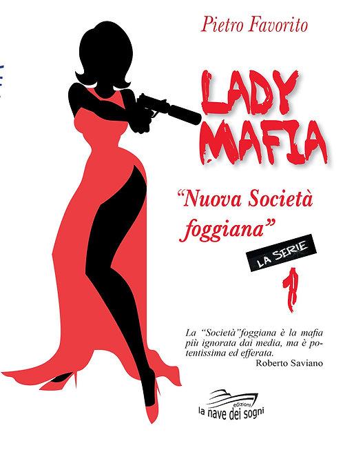 LADY MAFIA