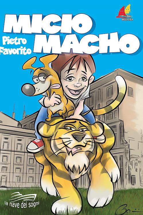 MICIO MACHO