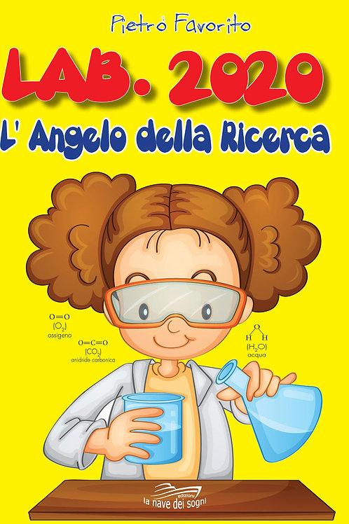 LAB. 2020  L'ANGELO DELLA RICERCA
