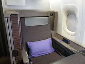 "COVID Cost-Cutting? That's Overrated: ANA New First Class ""THE Suite"" on 777-300ER JFK"
