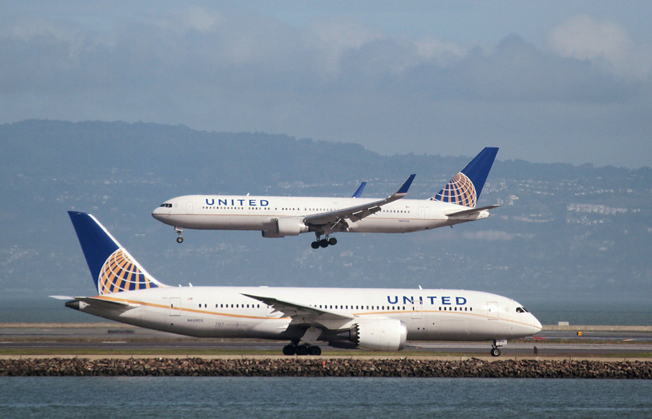 Trick: Avoiding United's Close In Award Booking Fee