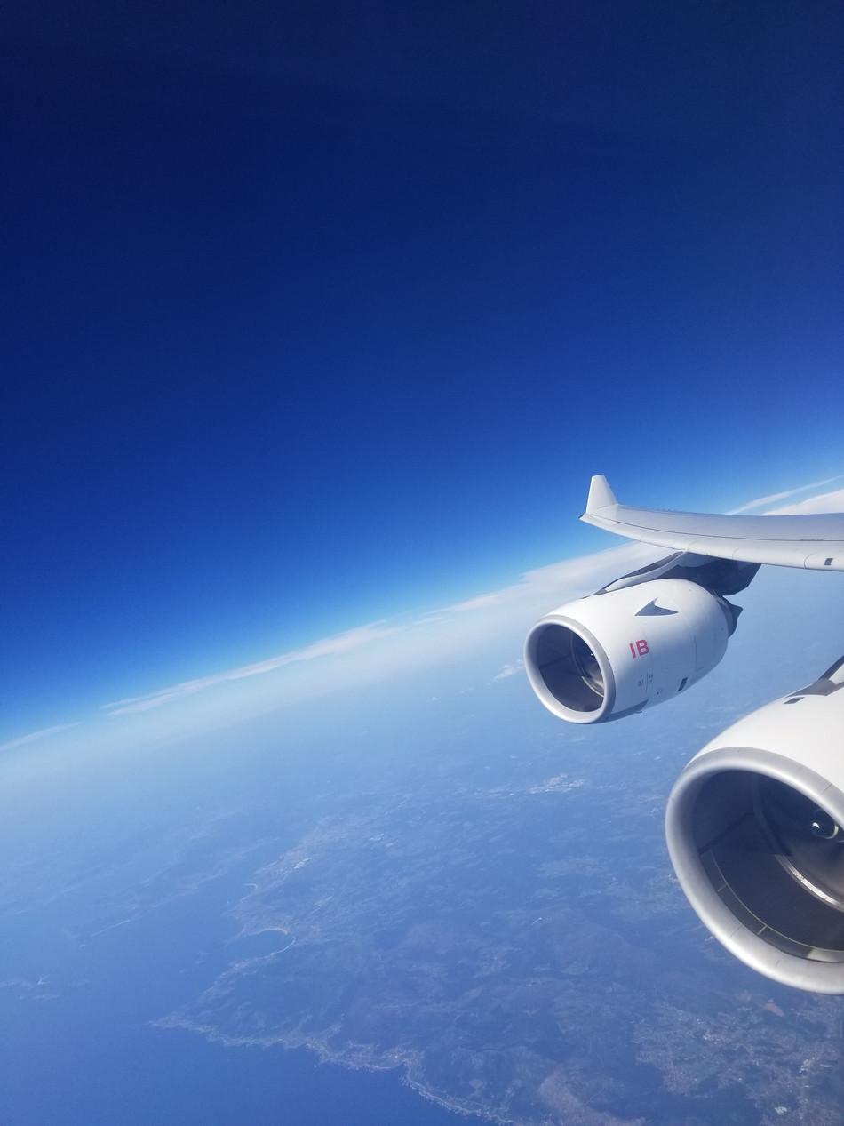 Iberia A340 Premium Economy MAD-JFK: Adequate But Nothing More