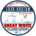 Great White - The Greatest White Vein Ever